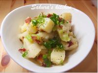 ♥我的手作料理♥ 夏日洋芋沙拉
