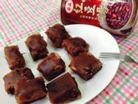 紅豆年糕「泰山紫米紅豆湯」