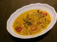 泰式椰汁牛肉