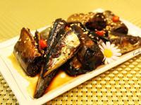 日式‧佃煮秋刀魚