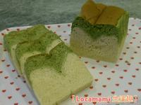 蔬菜蛋糕吐司