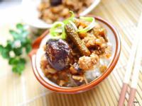 ❤家傳瓜仔香菇肉燥飯❤