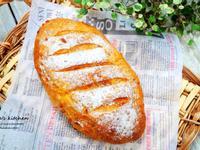 蜂蜜核桃麵包