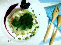 蔬果馬鈴薯沙拉(蛋素)
