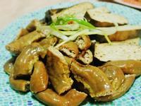 魯豆干粉腸『奧庫鍋』