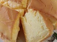 綿密鬆軟原味戚風蛋糕