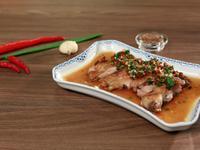 型男主廚詹姆士創意料理 泰式椒麻雞