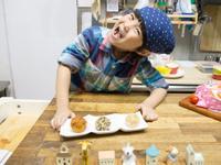 【小李子❤料理食堂】野餐小飯團