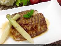 味噌鯛魚排