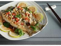 泰式檸檬香魚