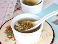 綠豆薏仁湯 (電鍋版)