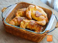 Mimi♥牛角麵包