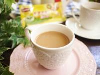 港式鴛鴦奶茶