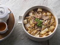 台式風味牛肉湯