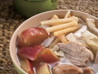 調養腸胃湯