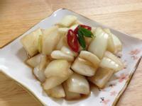 韓式醬醃洋蔥양파장아찌