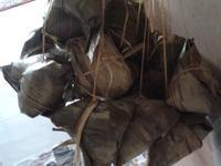 五香粽子(端午节)