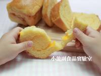 寶寶食譜【南瓜麵包】