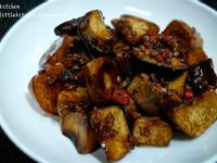 素食系列 - 蒜香杏鮑菇