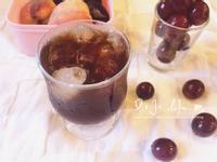 夏日清涼養生飲品-濃醇香烏梅汁