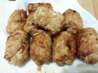 豆腐豬肉捲