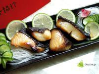 鱈魚西京燒 【老協珍】