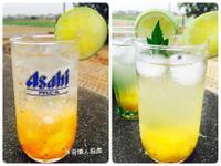 沁涼鳳梨氣泡飲 多種變化喝法!