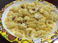 正宗carbonara意大利麵的做法