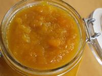 芒果檸檬果醬