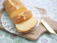 寶寶食譜【香吉士蛋糕】