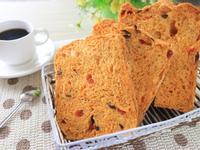 香草蕃茄法國麵包「松下烘焙賽」