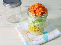 玻璃罐裝沙拉美味與保鮮的秘密