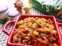 南洋咖哩番茄肉醬『可果美咖哩醬』