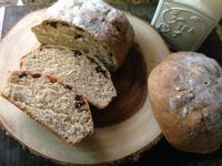Wheat Bread-健康半麥麵包