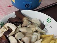 飛利浦微電鍋蒸烤蔬菜