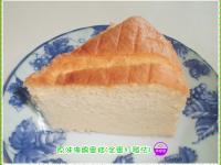 原味海綿蛋糕(全蛋打發法)