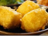 揚出豆腐(簡單版)