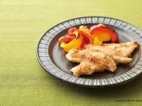 味噌優格烤雞胸肉