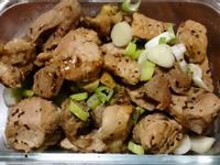 《無油料理》水煎黑胡椒豬肉