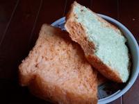 零失敗紅蘿蔔吐司佐毛豆燕麥抹醬[麵包機]
