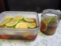 蜜檸檬特調檸檬紅茶,夏日涼品!