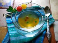 番茄西瓜澄清湯 143卡