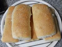 火腿起司蔥餅(國際牌2000T)