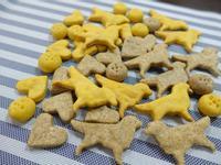 寵物零食-寵物餅乾
