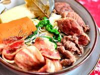 義風月桂葉清燉牛肉麵-快鍋就用樂鍋史蒂娜