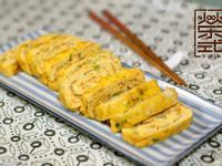 韓式煎蛋卷