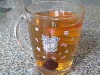 養生牛蒡茶飲