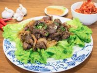 【火鍋片活用術】韓式炒牛肉Bulgogi