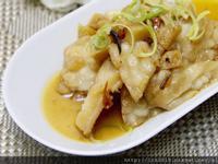 櫻花蝦xo醬燒苦瓜
