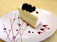 乳酪起司冰淇淋蛋糕(免烤箱)